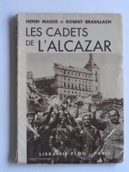 Les cadets de l'Alcazar