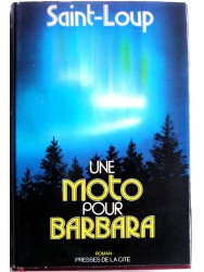 Une moto pour Barbara