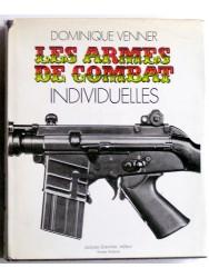 Les armes de combat individuelles