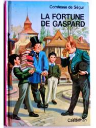 Comtesse de Ségur - La fortune de gaspard