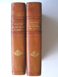 Chamine - Suite française. La conjuration d'Alger (tome 1) et la querelle des généraux (tome 2)