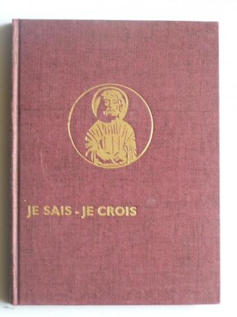 Régis Jolivet - Le Dieu des philosophes et des savants