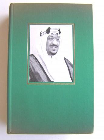 Jacques Benoist-Mechin - Le roi Saud ou l'Orient à l'heure des relèves
