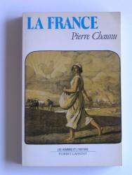 La France. Histoire de la sensibilité des Français à la France