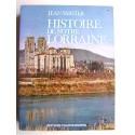 Jean Vartier - Histoire de notre Lorraine