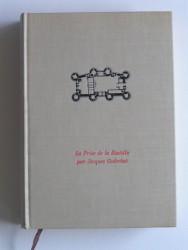 La prise de la Bastille. 14 juillet 1789