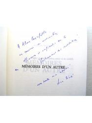 Jean Sérisé - Mémoires d'un autre