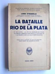 Lord Strabolgi - La bataille du Rio de La Plata