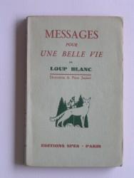 Messages pour une belle vie