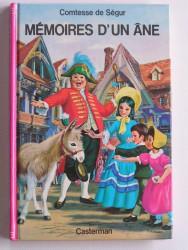 Les mémoires d'un âne