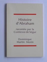 Histoire d'Abraham