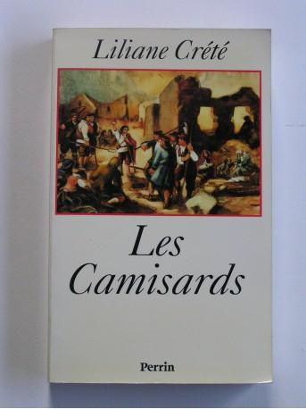 Liliane Crète - Le Camisards