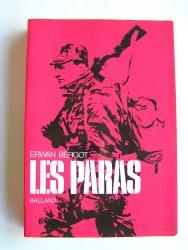 Erwan Bergot - Les Paras