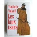 Vladimir Volkoff - Les Faux Tsars