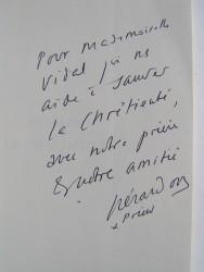 Dom Gérard - Demain la Chrétienté