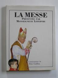 Le livre de la Messe. Mysterium fidei