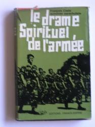 Le drame spirituel de l'armée