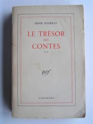 Henri Pourrat - Le trésor des contes. Tome 2