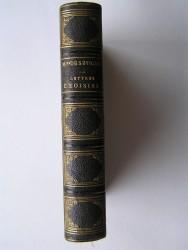 Madame Marie de Sévigné - Lettres choisies de Madame de Sévigné