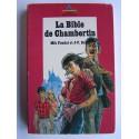 Mik Fondal et J.F. Bazin - la bible de Chambertin