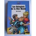 Mik Fondal - Les Galapiats de la Rue Haute