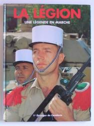 Tibor Szecsko - La Légion. Une légende en marche