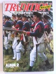 Tradition - Magazine. Album n°2