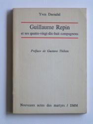 Guillaume repin et ses quatre-vingt-dix-huit compagnons
