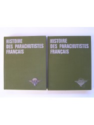 Paul Gaujac - Histoire des parachutistes français