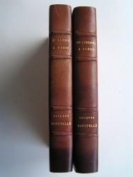 Jacques Soustelle - Envers et contre tout. Tome 1 & 2