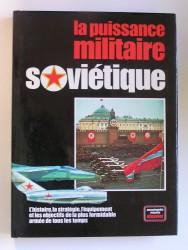 La puissance militaire soviétique