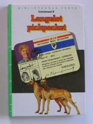 Langelot pickpocket