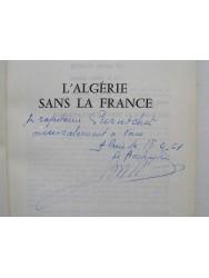 Bachaga Boualam - L'Algérie sans la France