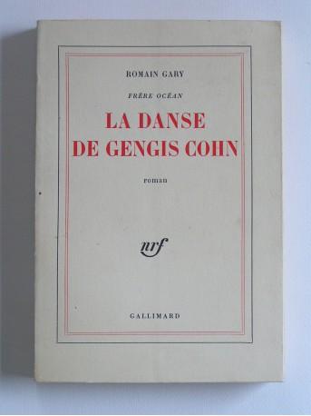 Romain Gary - La danse de Gengis Cohn