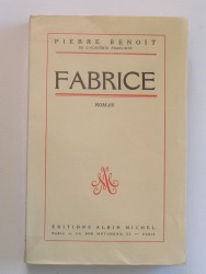 Pierre Benoit - Fabrice