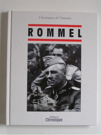 Collectif - Rommel