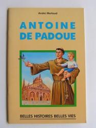 André Merlaud - Antoine de Padoue