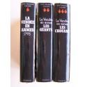 Jean-François Chiappe - La Vendée en armes. Complet des trois volumes