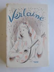 Paul Verlaine - Poèmes choisis de Paul Verlaine