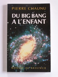 Du Big Bang à l'enfant
