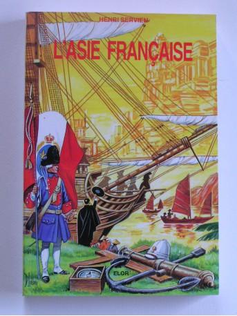 Henri Servien - L'Asie française