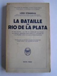 La bataille du Rio de La Plata