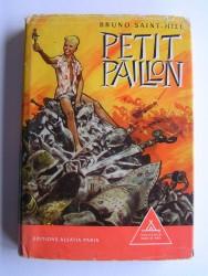Bruno Saint-Hill - Petit Paillon