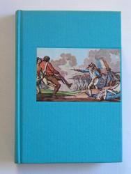 Les guerres de vendée. Grande guerre pour Louis XVII