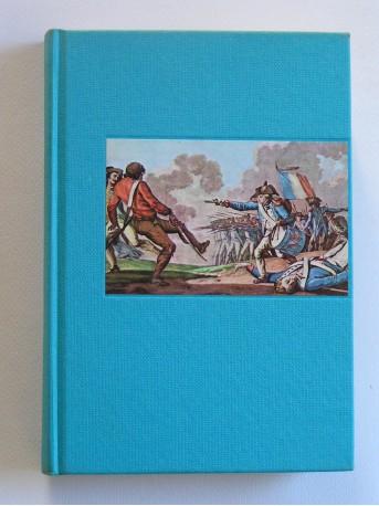 Louis Blanc & Jacques Crétineau-Joly - Les guerres de vendée. Grande guerre pour Louis XVII