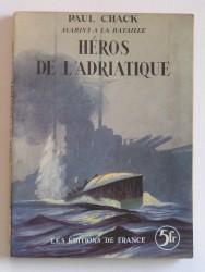 Héros de l'Adriatique
