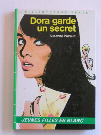 Suzanne Pairault - Dora garde un secret