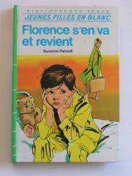 Florence s'en va et revient