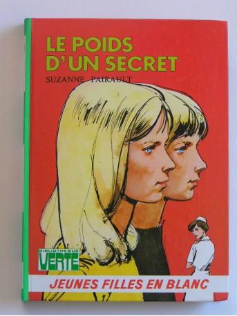 Suzanne Pairault - Le poids d'un secret