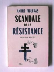 Scandale de la Résistance